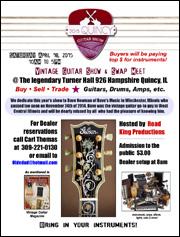 Turner Hall event