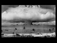 post-ww2 nuke test
