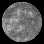 basically a larger, hotter version of our Moon